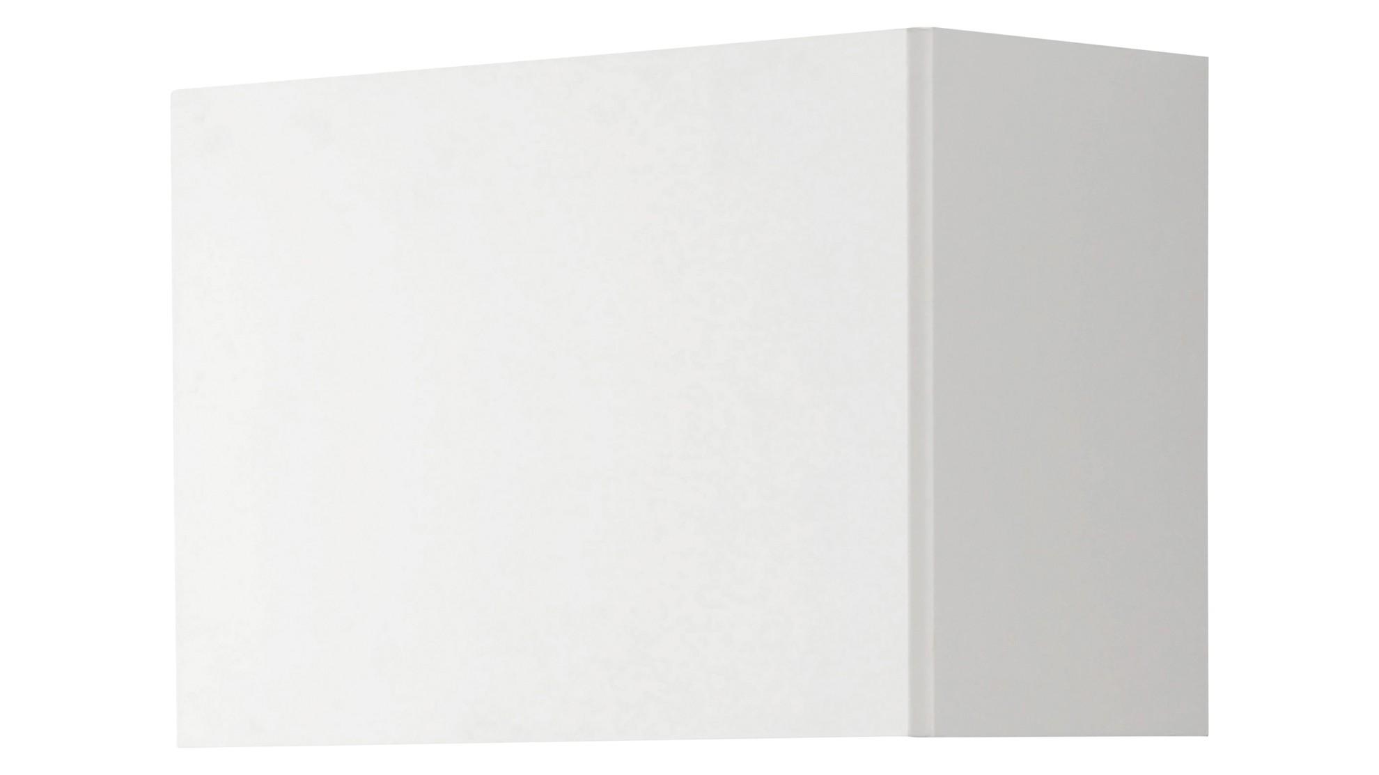 MONACO seinähylly kapea (valkoinen)  Seinähyllyt  Sotka