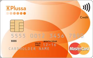 Kplussa Mastercard